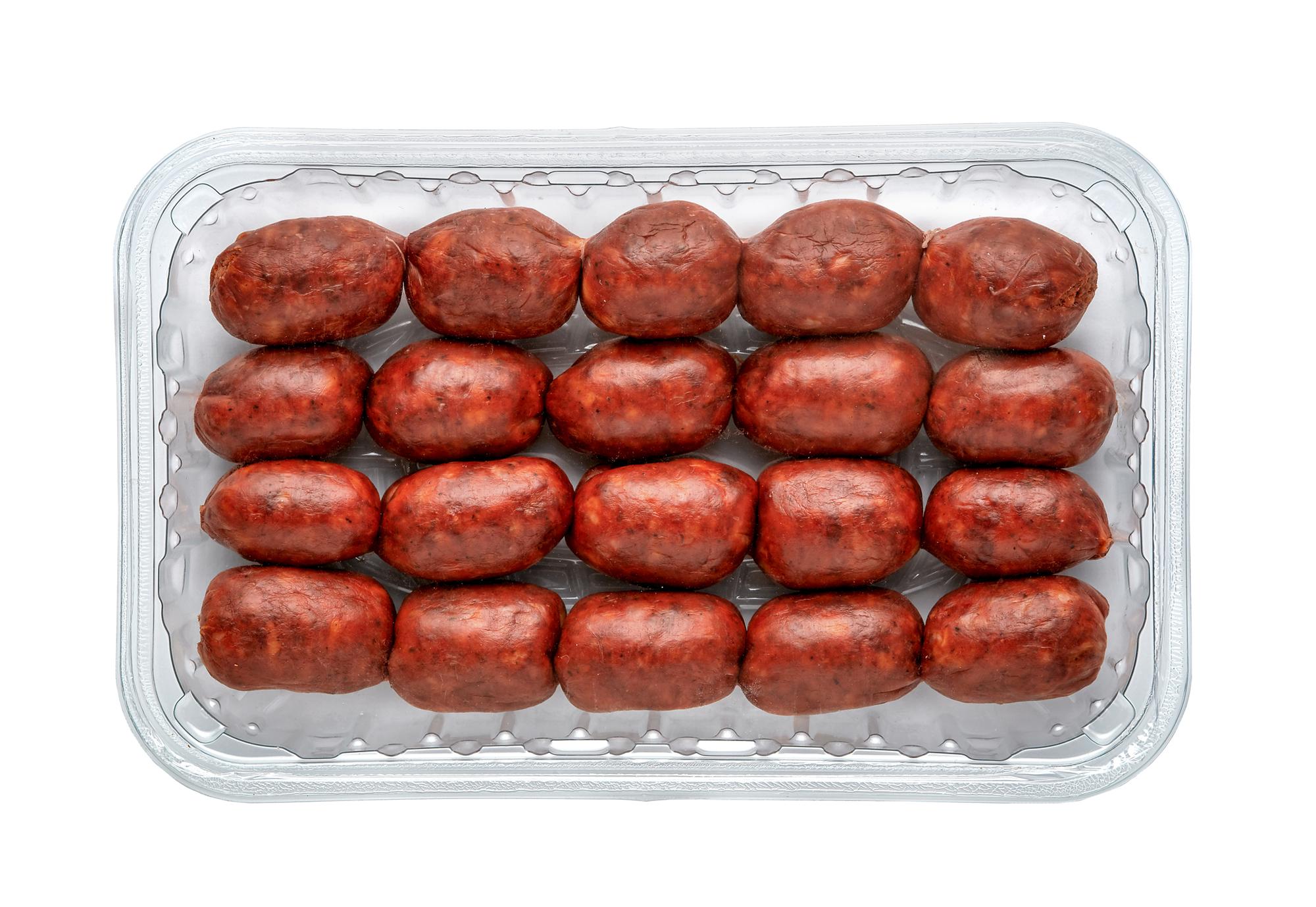 Chorizo Mini B